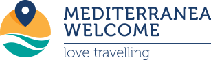 Mediterranea Welcome logo